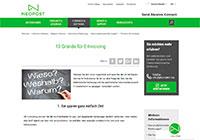 10 Gründe für E-Invoicing
